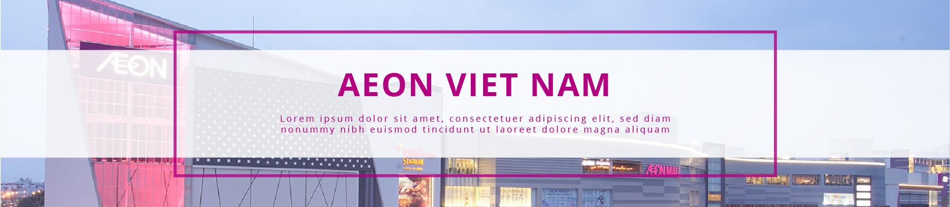 Aeon Viet Nam