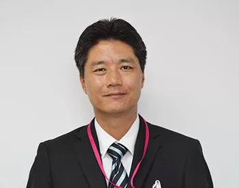 Ông Yasuo Nishitoghe Tổng Giám Đốc AEON Việt Nam