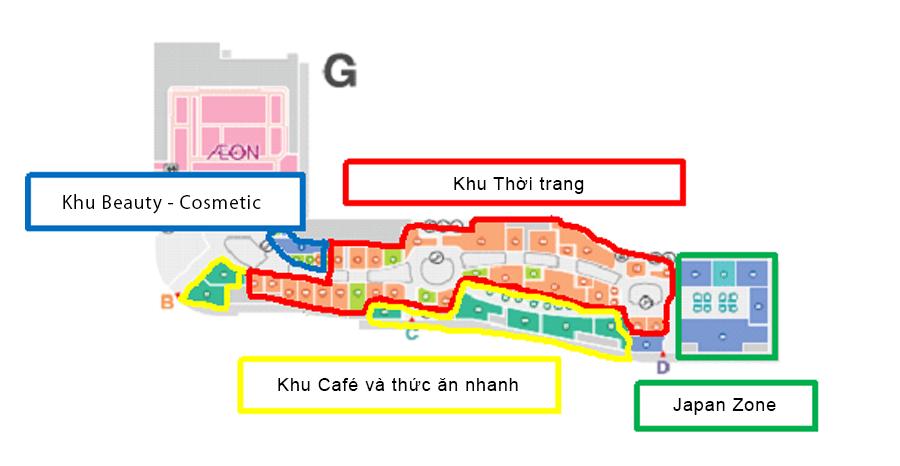 tang tret cuoc song thanh thi hien dai (urban city life)